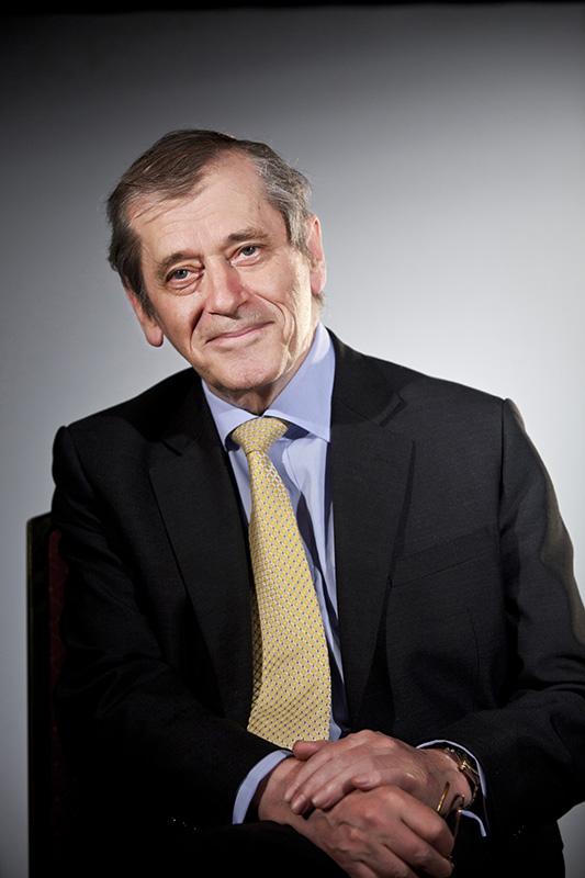 John Kanis