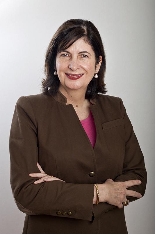 Judy Stenmark
