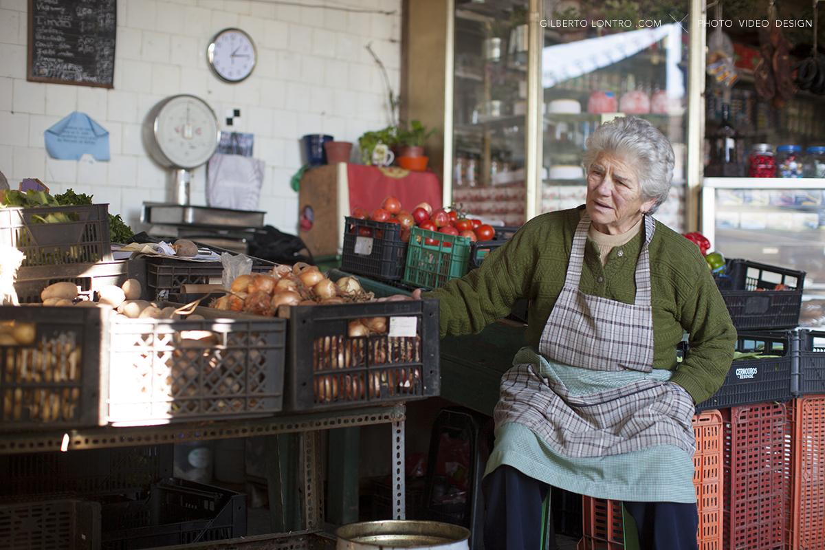 Project 365 Day 365: Mercado do Bolhão